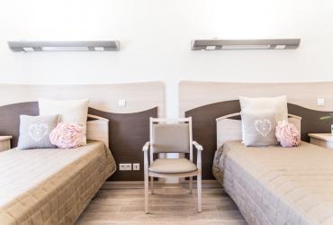 Studio Couple Confort
