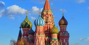 Déjeuner Russe le 28 juin 2018