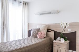 Des chambres et studios adaptés aux personnes âgées dans le Var