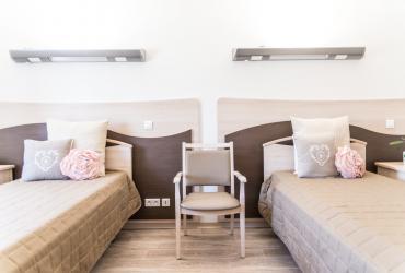 studio couple résidence sénior ehpad draguignan